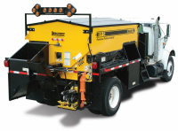 Image of the Bergkamp FP5 Flameless Pothole Patcher