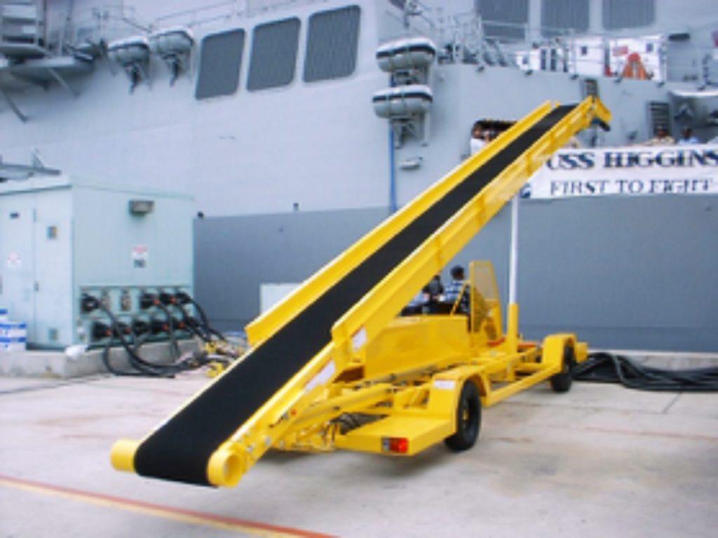 Mulag Orbiter 12 D cargo loader